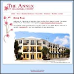The Annex HOA Palm Beach Florida