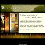 Prestige Art & Design Consulting Firm Palm Beach