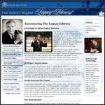 Adrian Rogers Legacy Library